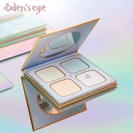 Oden's eye ハイライト(4色)