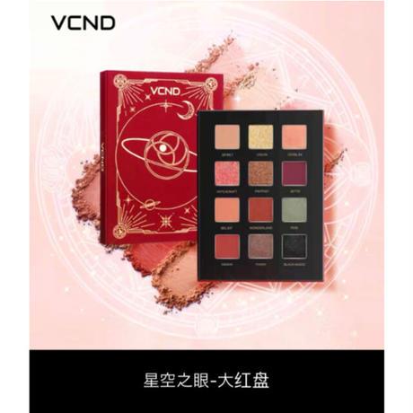 VCND 魔法書・アイシャドウ(全3種)