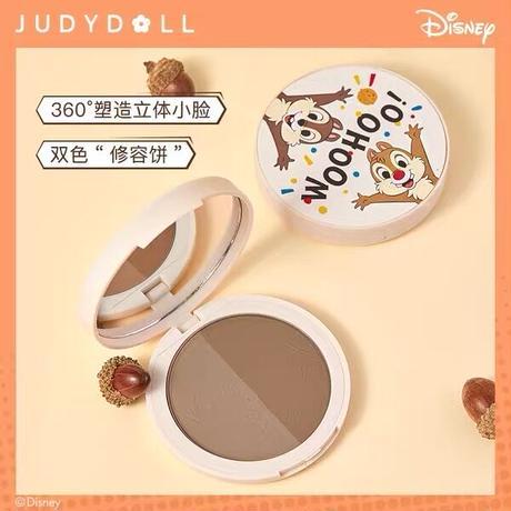 Judydoll × ディズニー  コラボ・シェーディング