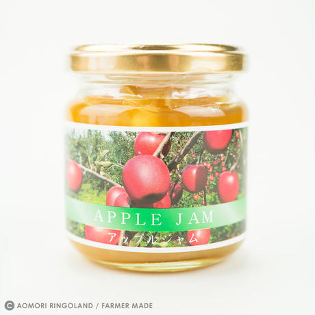 青森県産 フルーツジャム 詰め合わせ(3種)