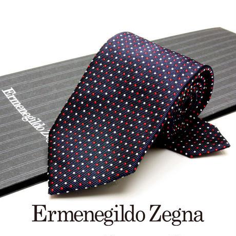 エルメネジルド・ゼニア - イタリア製 ネクタイ 10z7d03_a