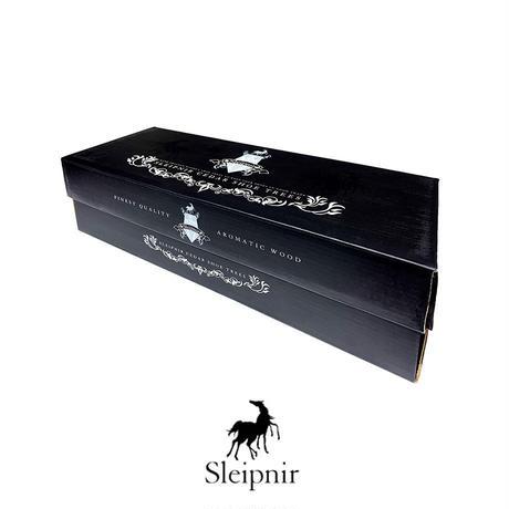 スレイプニル - シダーシューツリー ダブルチューブ ネジ式 トラディショナルモデル