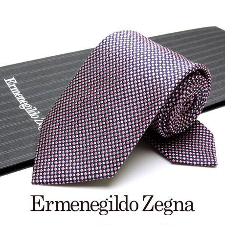 エルメネジルド・ゼニア - イタリア製 ネクタイ 4z9d05_d