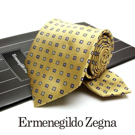 エルメネジルド・ゼニア - イタリア製 ネクタイ 20zce09_g