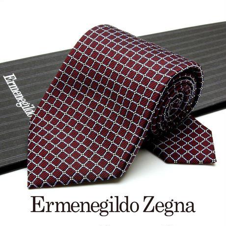 エルメネジルド・ゼニア - イタリア製 ネクタイ 12z7d04_f
