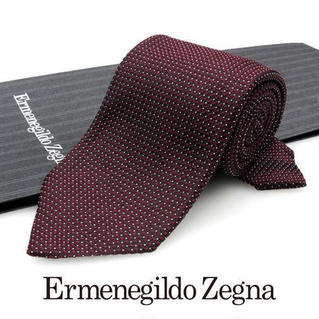 エルメネジルド・ゼニア - イタリア製 ネクタイ 29z8d01-f