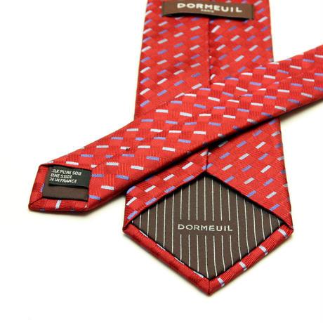 ドーメル - フランス製 ネクタイ DM023