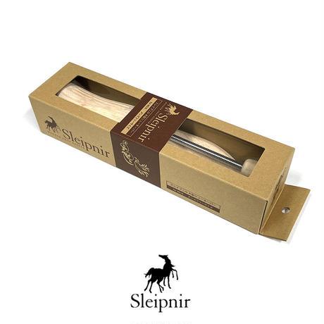 スレイプニル - 木製シューツリー バネ式(シューキーパー)