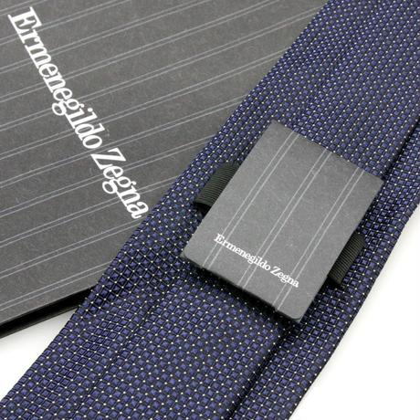 エルメネジルド・ゼニア - イタリア製 ネクタイ 25z8d01-d
