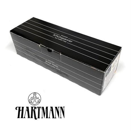 ハートマン - ドイツ製 ハイグレードシューツリー ダブルチューブ ネジ式 (ロングノーズタイプ)