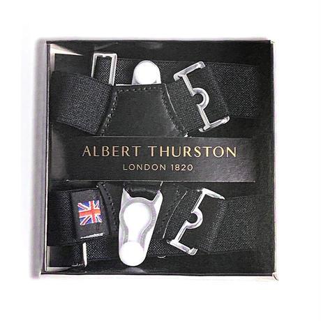 アルバート・サーストン - 英国製 ソックガーター AT-SG
