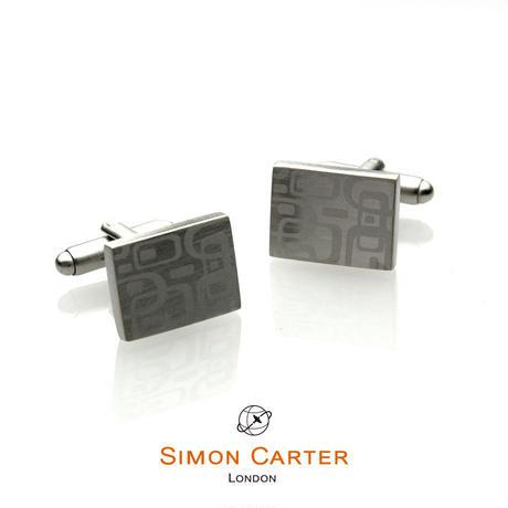 サイモンカーター(ウエストエンド) - 英国製 カフリンクス 60's 267008