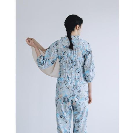 A1.〔rich〕Smooth Contour Jump suit