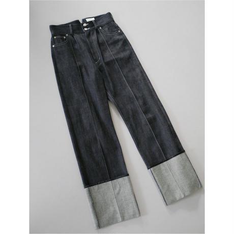 4,〔plain〕R denim pants【全額支払い】