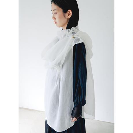 5,〔rich〕Smoke square dress【全額お支払い】