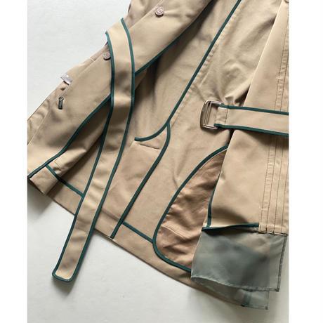 〔rich〕mist〔vest〕