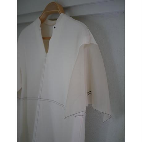 〔別注〕Smooth line handkerchief T-shirts