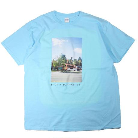 F.P MART asis Tshirts