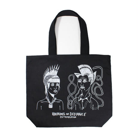 DEADBEAT CLUB Tote Bag [Ed Templeton Ver.]
