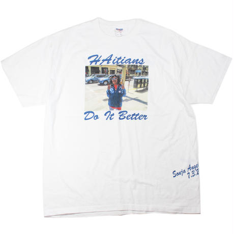 Unknown : Do It Better Tshirts