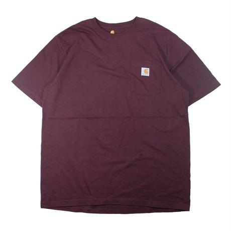 Carhartt Pocket Tshirts (Bur)