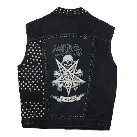 Levi's custom vest
