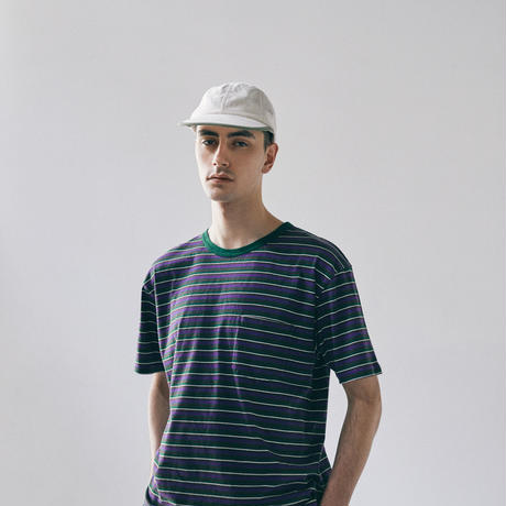 Comfortable Reason / Linen Leisure Cap
