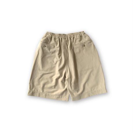COMFORTABLE REASON / Lounge Baker Shorts