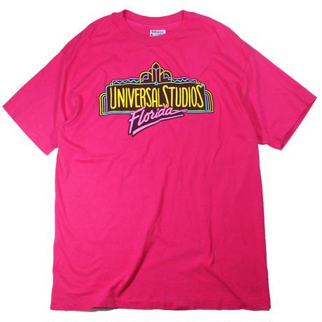 1980s UNIVERSAL STUDIOS Tshirts