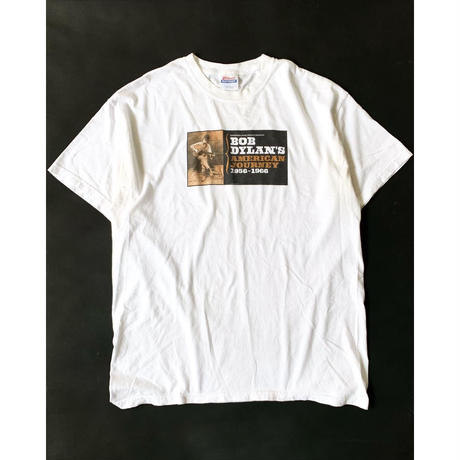 "2000s Bob Dylan ""Experience Music Project"" Tshirts"
