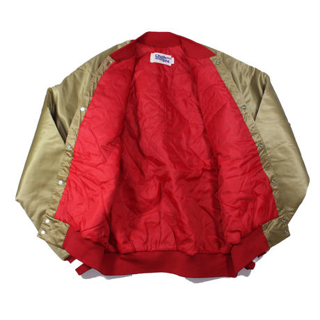1990s 49ers Team Jacket