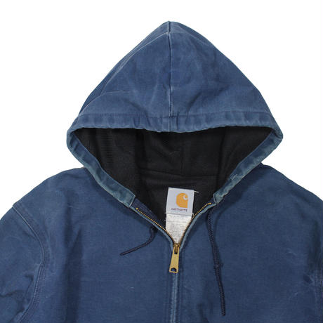 1990s Carhartt Active Jacket Made in U.S.A.