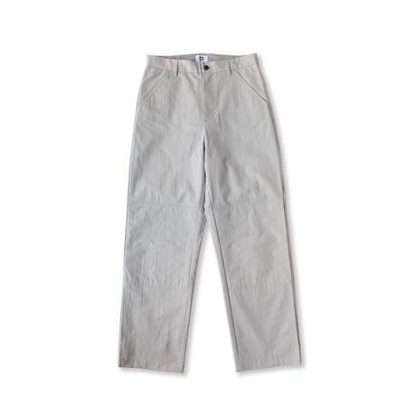 P A C S - Typwriter Double Knee Pants