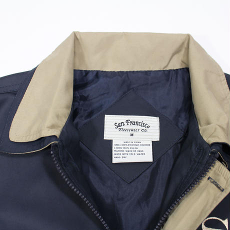2000s San Francisco Light Jacket