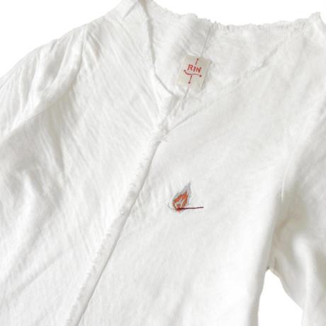 ガーゼシャツ ver1.0