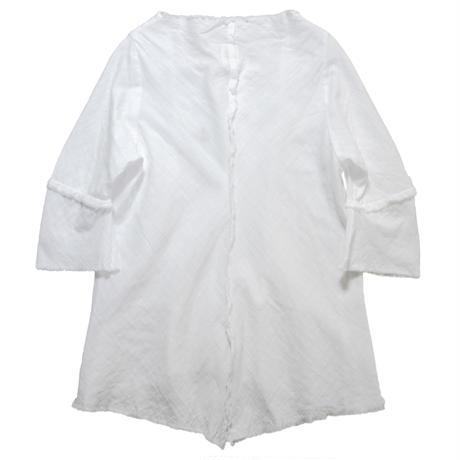 ガーゼシャツ ver3.5
