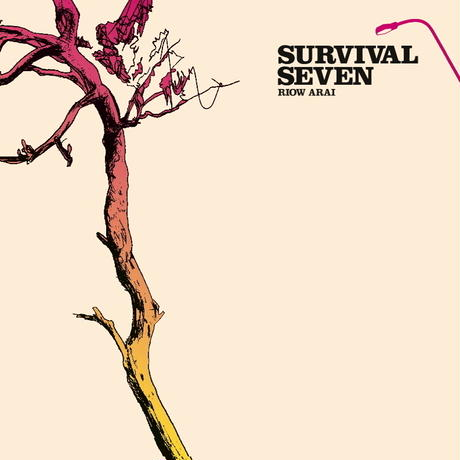 【DATA】SURVIVAL SEVEN (2006)