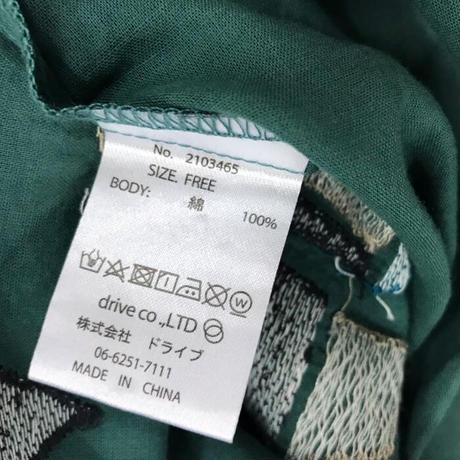 Emago 2103465 おうち刺繍ブラウス