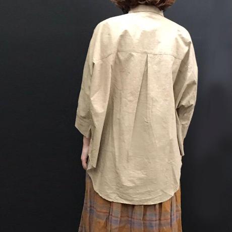 ichiAntiquites 601201 タイプライターシャツ
