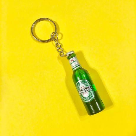 オランダのビール キーホルダー BEER KEYCHAIN