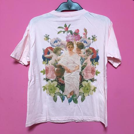 new clothes 天使&女神様 Tシャツ