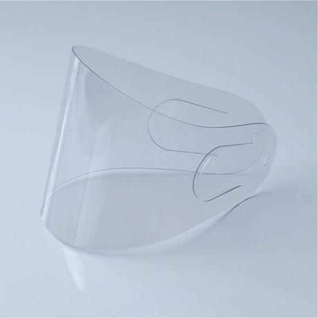 リソマスク (透明)