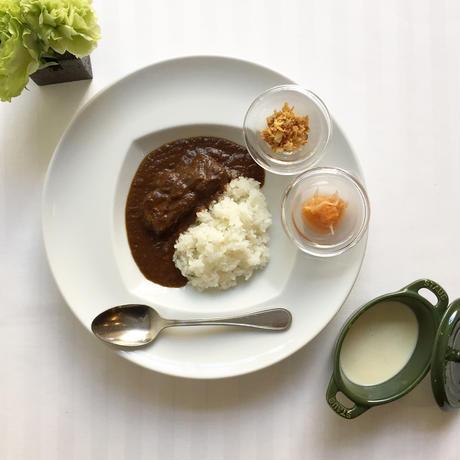 【カレー】お得な6食セット(全3種)送料込