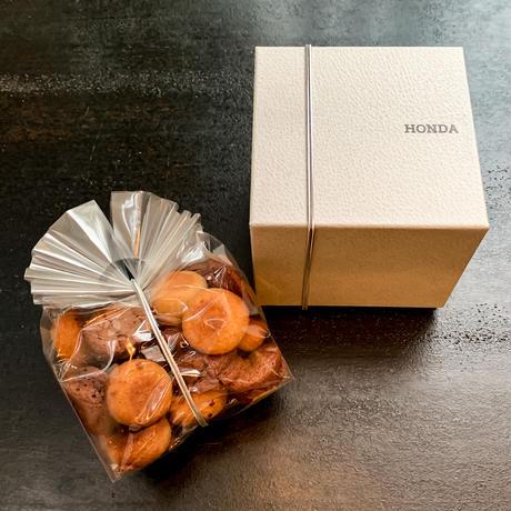 【焼菓子】ピッコラ パスティチェリア 25個入