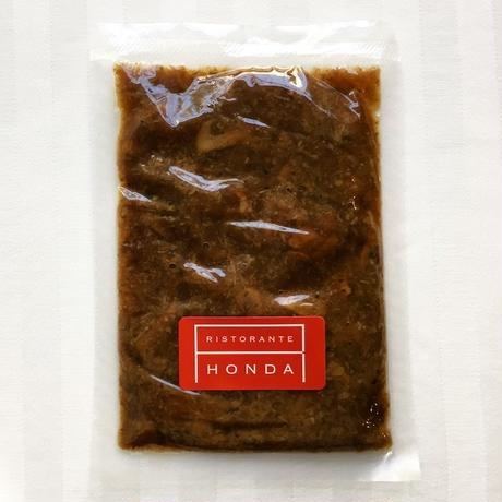 <ソース>キノコのラグー(3食)
