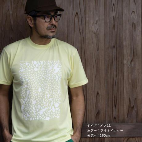 <メンズ>島の話題が生まれるTシャツ2019 ドライメッシュ