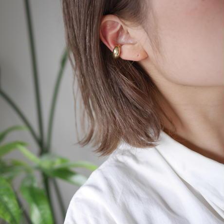 925 drop ear cuff