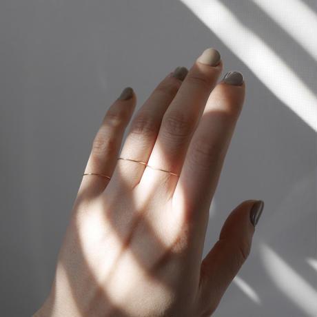 Tiny ring  3 SET