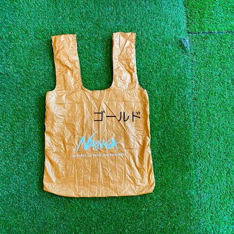 NANGA POCKETABLE ECO BAG(ナンガ ポケッタブル エコバッグ)