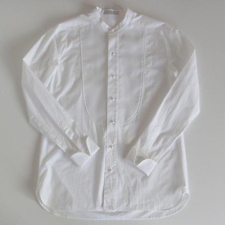 band collar  dress bib  shirts